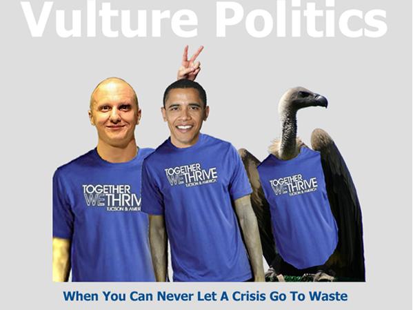 Vulture Politics