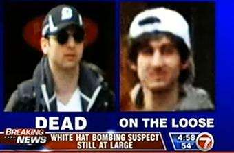 Dead Terrorist